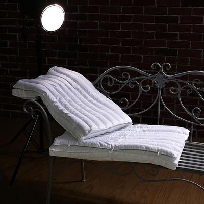 全棉荞麦二合一羽丝绒枕 全棉荞麦二合一羽丝绒枕