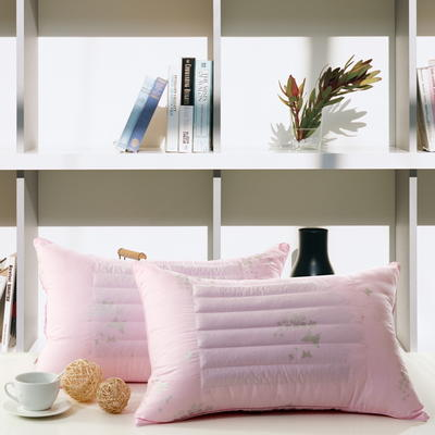 荞麦2用高弹枕   粉色 荞麦2用高弹枕   粉色