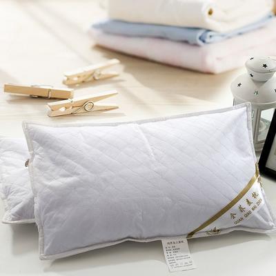 全棉全荞麦护颈枕 全棉全荞麦护颈枕  4060
