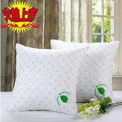 全棉绗缝抱枕芯  靠垫芯 45x45cm 全棉绗缝抱枕芯  靠垫芯