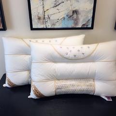 琥珀磁疗保健枕 琥珀磁疗保健枕