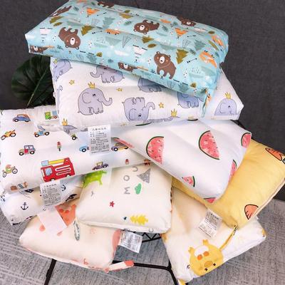 新品爆款儿童水洗枕头 新品爆款儿童水洗枕头