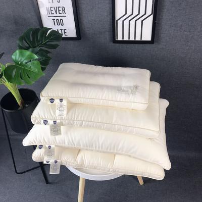 新科技板蓝根防感枕芯 小童款30*50