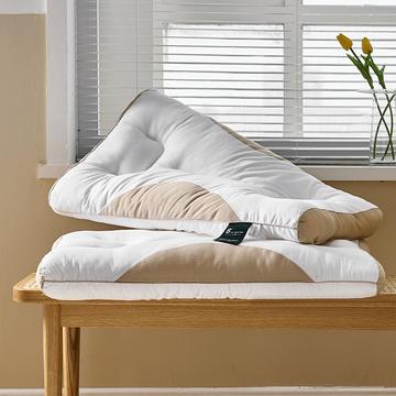 2020新款舒睡决明子缓压护颈枕