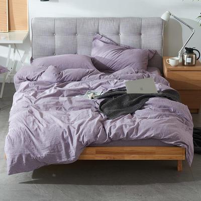 2019新款床笠款四件套 2.0m床床单款四件套 漫步波斯