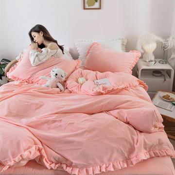 2019新款臻棉绒-初恋