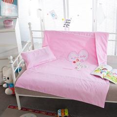 多米兔婴童用品儿童套件 儿童绣花套件 120*150CM LOVEBABY1