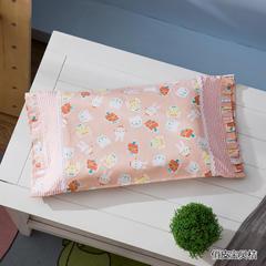 枕头类 梦幻公主枕(30*50) 俏皮宝贝桔