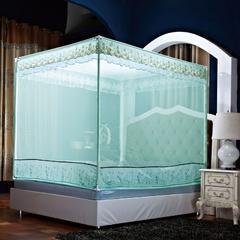 2017 新款坐床式蚊帐 1.5m(5英尺)床 白色