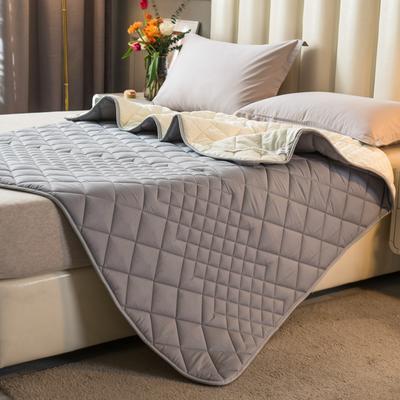 2021新款全棉床护垫1.5cm款 1.2*2.0m 灰