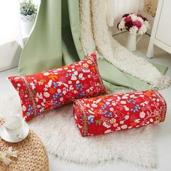 调节工艺枕 30*60cm(桂枝香)