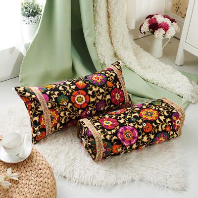 调节工艺枕 30*60cm(万物生)