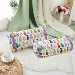 调节工艺枕 30*60cm((绚彩猫)