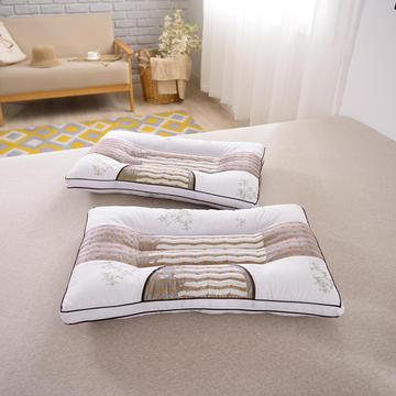 2017 新款定型枕负离子养生枕