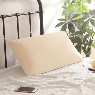 天然乳胶枕-超柔面包款