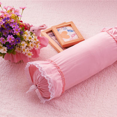 2017 新款糖果枕 糖果枕(含芯) 红粉佳人