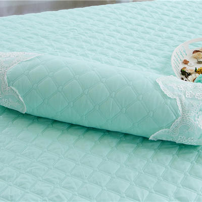 2017 新款糖果枕 糖果枕(含芯) 花的嫁衣-绿