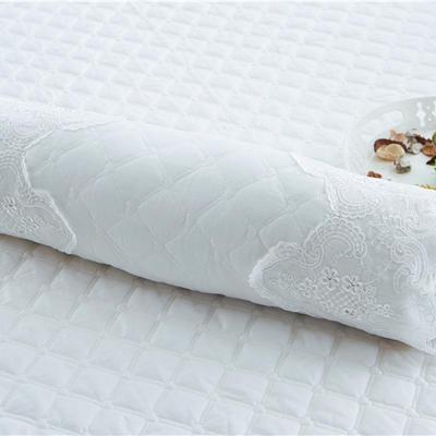 2017 新款糖果枕 糖果枕(含芯) 花的嫁衣-白