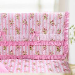 2017 新款床头罩-花卉系列 1.2米 茜茜公主