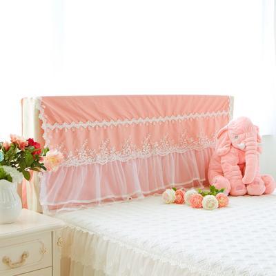 2017 新款水晶之恋-床头罩 1.2米 甜蜜玉