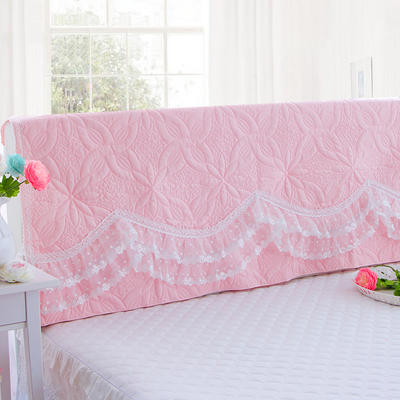 2017 新款公主恋人-夹棉系列床头罩 1.2米 公主-玉色