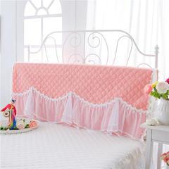 2017 新款花的嫁衣-夹棉系列床头罩 1.2米 甜蜜玉