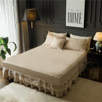 2018-床裙-全棉水洗加棉款 1.2m(配包装) 梦芙