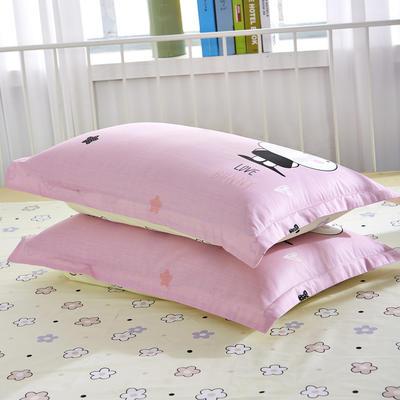 12868枕套 迷你兔