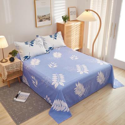 2020新款全棉12868单床单系列长期花型 100cmx230cm 菲比兰