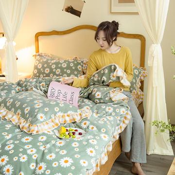 2020新款-韩版牛奶绒工艺款模特图