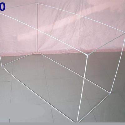 蚊帐玻璃纤维支架 90*190*110cm 玻璃纤维支架