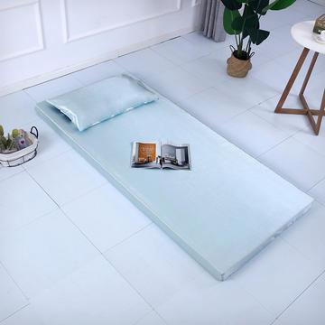 2019新款可拆洗冰丝床垫厚度5cm