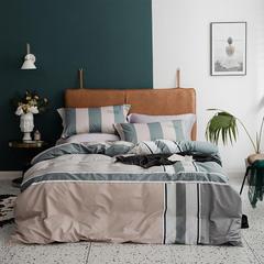 2019款40支匹马棉 网红大版系列 1.5m(5英尺)床 盛夏光年