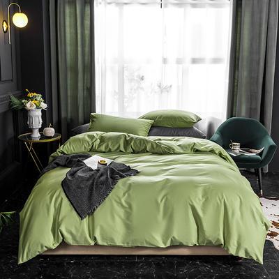 2019款纯色长绒棉 1.8m(6英尺)床 宝石绿