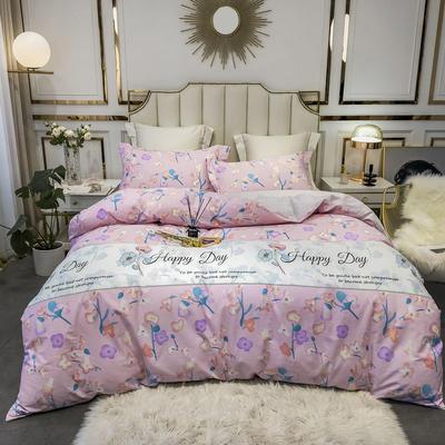 2020新款40匹马棉活力炫彩系列 1.8m(6英尺)床 美好时光