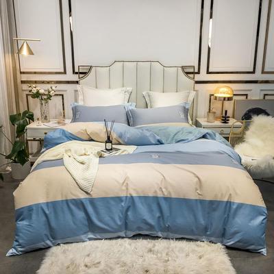2020新款40匹马棉活力炫彩系列 1.5m(5英尺)床 海瑟