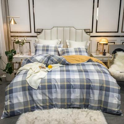 2020新款40匹马棉活力炫彩系列 1.5m(5英尺)床 尚舍