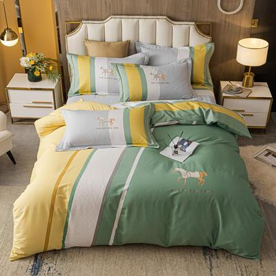 2021款40支铂金棉大版系列 1.8m(6英尺)床 麦维斯
