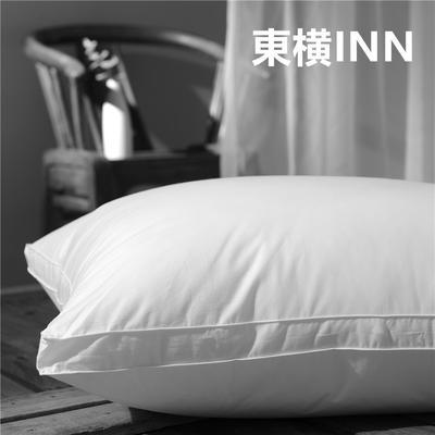 出口日本 東横INN酒店 枕头 枕芯(東横イン)酒店专用枕头 软枕 48cm*74cm