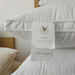 Gleneagles Hotel 酒店枕头  北京pk10开奖上鼎狐网   格伦伊格尔斯酒店枕 英格兰 酒店 48cm*74cm