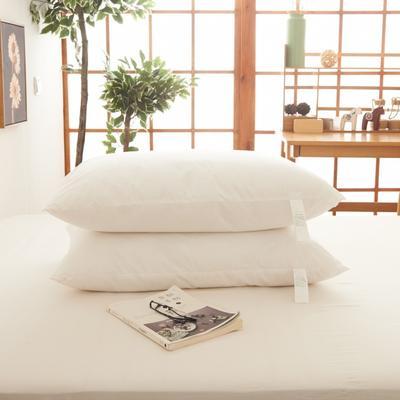 无印聚乙烯薄膜枕 无印聚乙烯枕(48*74cm)