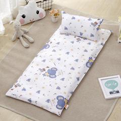 幼童床褥(垫套+丝绵垫芯) 60X135cm/垫芯1.2斤 乖乖象