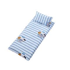 幼童床褥(垫套+棉花垫芯) 70X150cm/垫芯1.5斤 海底小纵队