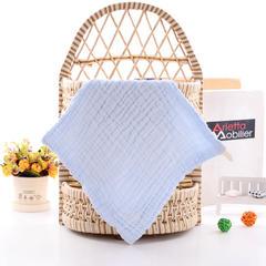 素色口水巾小方巾(25*25) 3