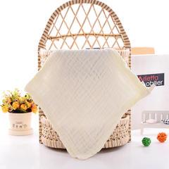 素色口水巾小方巾(25*25) 4