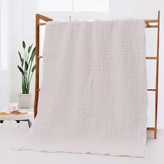 素色浴巾(70*140  ) 6层 1