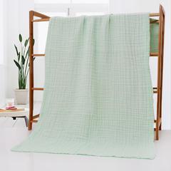 素色浴巾(70*140  ) 6层 3