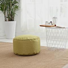 懒人沙发搁脚凳 45*25cm 草绿