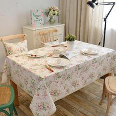 唯魅-美式带花边桌布 腰靠30x45cm/元一个(含芯) 玫瑰庄园