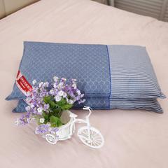 全棉可水洗全荞麦枕头枕芯 1